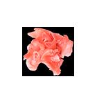 Gari rosado