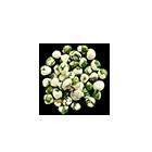 Wasabi crunch