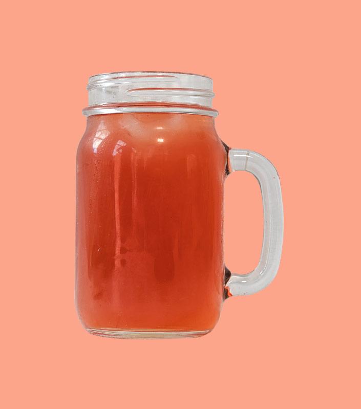 Ice tea Poke
