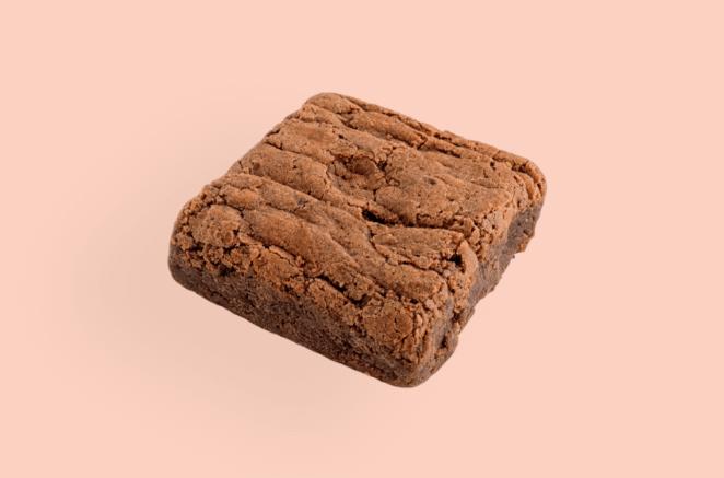 Brownie Poke