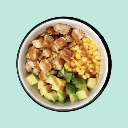 Pollo kids bowl